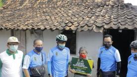 Bantu Renovasi Rumah Warga Kota Yogyakarta